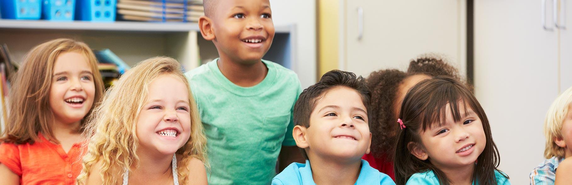 Inspiring Hope In Kc Children Together