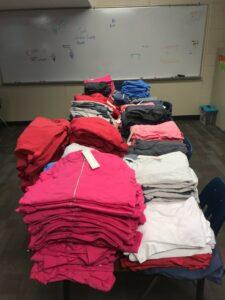 Camp David Clothing
